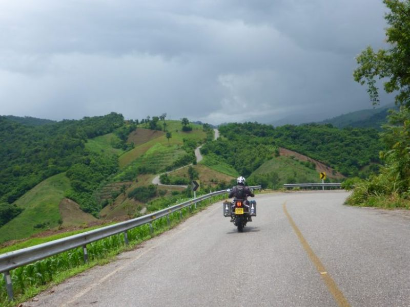 Mci Motorcycle Tours